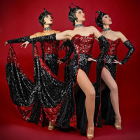 Energy Dancers - Burlesque